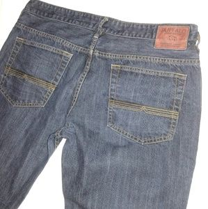 Buffalo Mens Jeans Sz 38×32